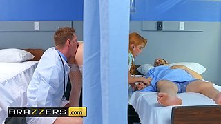 Brazzers - Doctors Adventure - Penny Pax Markus Dupree - Medical Sexthics