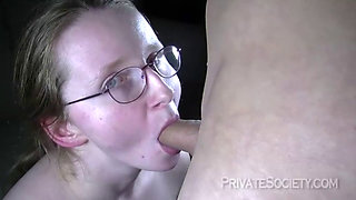 Amateur Heidi First Porn