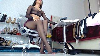 Dreamgirl 484
