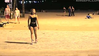 Phuket Thailand Nightlife Hookers!