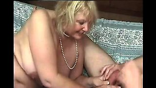 GERMAN ADULT n5 blonde bbw 2 bi males and anal mother milf