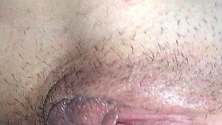 Cheating 42 year old milf creampied by 21 year old boyfriend