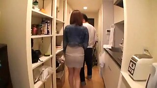 Hotaru Yukino in Cherry Boys Lost Virginity part 5