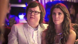 Bianca Haase & Christine Bently - 'Hot Tub Time Machine 2' (2015)