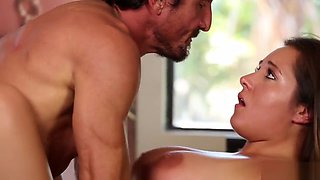 daddy loves my big tits scene 4