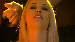 Lola Taylors husband dominates her with his large dick