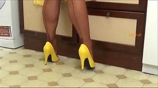 Fine Legs
