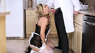 Extreme boss's daughter destruction and dad anal homemade We