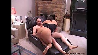 Anal mature big butt mexican moms