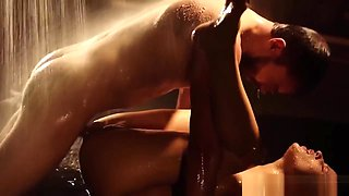 Marvelous Milf Babe Enjoys Romantic Wet Fuck With Well Hung Guy
