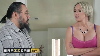 Dee williams &amp ricky johnson cum county brazzers