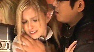 Crazy Japanese girl Abigaile Johnson in Hottest Amateur, Maid JAV clip