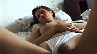 Sleeping Booty