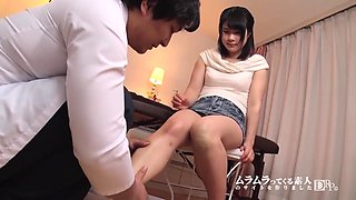 Ami Ohya Complete Reservation System Secret Sexual Feeling Massage With A Full Course Of Guests Who Did Not Know Anything To Visit The Shop