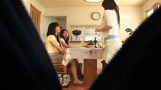 super Japanese ninja secret massage tool part 5