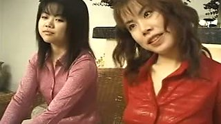 Ishino and misaki-2  friend's  hot sisters