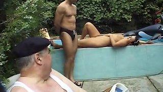 Italian fat daddy