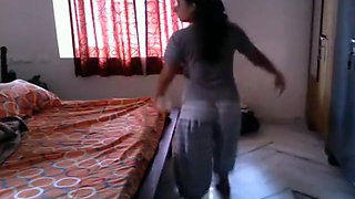 Quicky Fucking Sister In Law In Mangalore