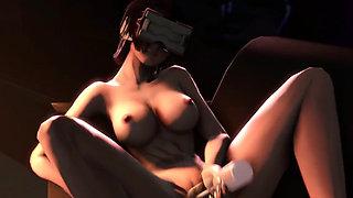 3D Hentai - Teens having sex or masturbation - WWW.3DPLAY.ME - Cartoon 3D