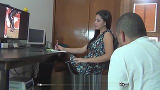 Latin Beauties In HighHeels - Diosa - Addicted To Your Boots Session 04