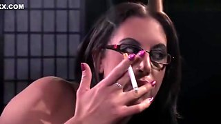 Emma Butt Interracial Smoking Sex #1 pt 5