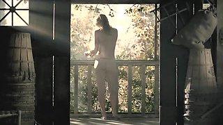 Kay Story - Banshee S1E6 (2013)