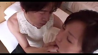Asian homemade video compilation with hot shagging