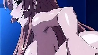 Hottest romance, adventure anime video with uncensored big