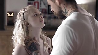 Pure Taboo - The virgin Lily Rader