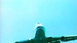 Stewardess Seduction Story