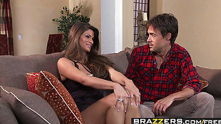 Madelyn Marie Keiran Lee - Give my Wife a Bone - Brazzers