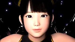 Japanese 3D Hentai