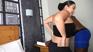 sexy newbie phattest mexican booty fucked rome major