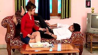 Isha Bhabhi Indian Romance with Sister in Law