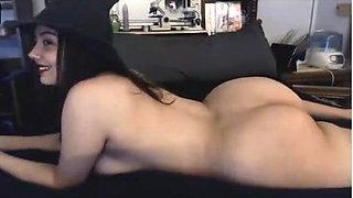 SEXY CURVY ASS