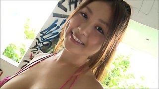 Japanese Busty Idol - Mai Nishida 01