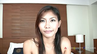 Tequila Anal asian
