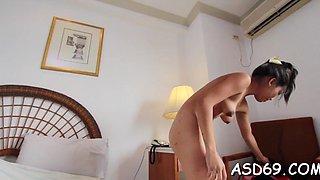 thai girl engulfs a huge cock film