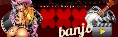 XXX Banjo
